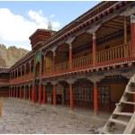 Himalayas architecture (Ladakh) — Stock Photo #10290959