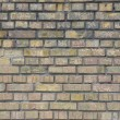 Stock Photo: Old brickwork texture
