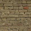 Old brick wall texture — Stock Photo #10157000