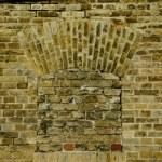 Old brick wall texture — Stock Photo #10432781