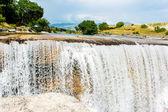 Waterfall — Zdjęcie stockowe