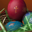 Easter — Stock Photo #10151129