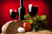 Food and drink — Stock Photo