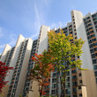 High rise apartment building — Stock Photo #10711469