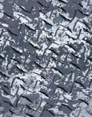 Grunge abstract painted metal background — Stock Photo