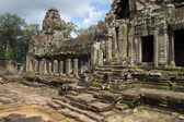 Temple in Cambodia — Stock Photo