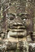 Temple in Cambodia — Stock Photo
