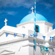 Church of Angios Nikolaos, Mykonos, Greece. — Stock Photo #10359310