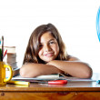 Back to school: wake up! - Stock Photo