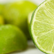Lime fruit - Stock Photo