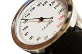Sphygmomanometer — Stock Photo