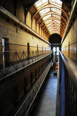 Jail interior — Stock Photo