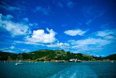 Wiaheke Island — Stock Photo