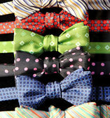 Bow Ties — Foto Stock