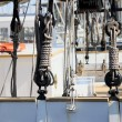 Rigging — Stock Photo #10433910