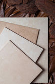 Ceramic tile — Stock Photo