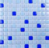 Mosaico, textura, cerámica — Foto de Stock