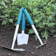 Garden Tools — Stock Photo #10274146