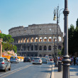Rome, Coliseum — Stock Photo #10274542
