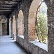 Stock Photo: Ancient Building in Pompeii