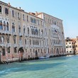 Typical Houses in Venice — Stock Photo