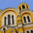 St. Vladimir Cathedral — Stock Photo