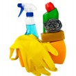 Cleaning Kit — Stock Photo #10276737