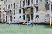 Old House in Venice — Stock Photo