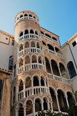 Venice Cityscape — Stock Photo