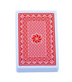 Pack of Playing Cards — Foto de Stock