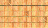 Rows of boxes texture (tiled) — Stock Photo