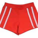 letní šortky — Stock fotografie