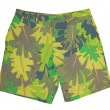 Foto Stock: Summer shorts