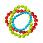 Beads — Stock Photo #10509073