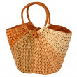 Wicker basket — Stock Photo #10509623