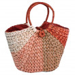 Wicker basket — Stock Photo #10509637