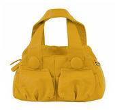 Yellow bag — Photo