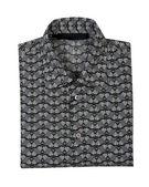 Gray shirt — Stock Photo