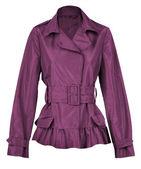 Woman fashion shirt blouse — Stock Photo