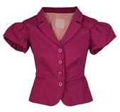 Roze blouse — Stockfoto