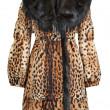 Fur coat — Stock Photo #10510039