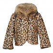 Fur coat — Stock Photo #10510060