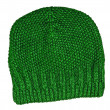 Woolen cap - Stock Photo