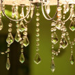 Chandelier — Stock Photo #10512140