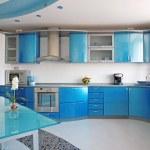 Kitchen — Stock Photo #10512368