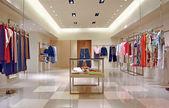 Fashion shop — Stock Photo
