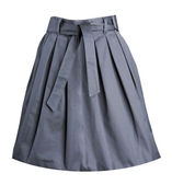 Women skirt — Stock Photo