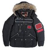 Men jacket — Stock Photo