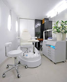 Sala de pedicure — Foto Stock