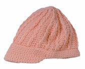 Pink cap — Stock Photo